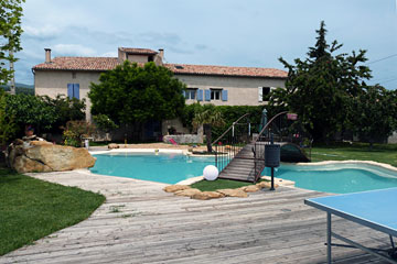 Holiday Home Rental In Provence With Swimming Pool Saint Etienne Les Orgues Montagne De Lure