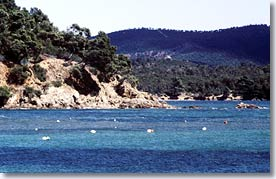 La londe les maures village du var bord de mer - La londe les maures office du tourisme ...