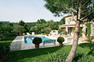 Bed and breakfast Provence: La Paressanne