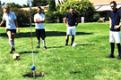 AVIGNON FOOTGOLF