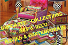 Antiquites - Collections - Art Et Deco (Profession