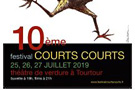 "Festival "" CourtsCourts """