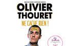 One man show Olivier Thouret
