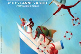 P'tits Cannes à You