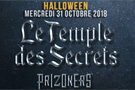 Escape Game Géant - Halloween - Prizoners