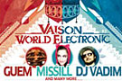 VAISON WORLD ELECTRONIC