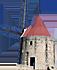 Moulin de Daudet - Alpilles