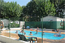 Camping Douce France