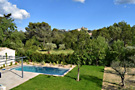 Charming house with swimming pool in St. Remy de Provence
