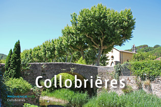 Collobrieres
