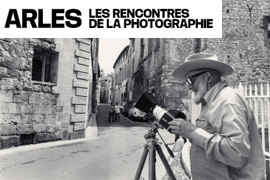 Rencontres Internationales de la photo