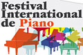 Festival International de piano