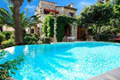Bed and breakfast Provence: La Magaloun