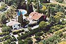 Chambres d'hotes Provence : L'ORANGERAIE de la Baronne