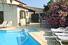 Chambres d'hotes Provence : La Villa R�my