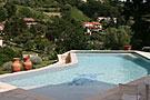 Chambres d'hotes Provence : Le Mas des Amandiers