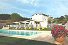 Location vacances Provence : LES OLIVIERS DE SAINT PAUL