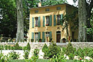 Bed and breakfast Provence: Pavillon de la Torse