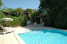 Bed and breakfast Provence: Les Lauriers