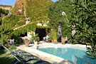Bed and breakfast Provence: La Demeure des Alpilles