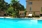 Bed and breakfast Provence: Le Manoir de Gemenos