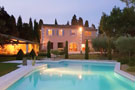 Bed and breakfast Provence: Le Clos des Cyprès
