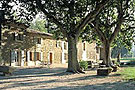 Bed and breakfast Provence: Le Mas du Mouret