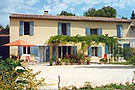 Bed and breakfast Provence: Mas de La Menouille