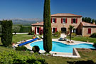 Bed and breakfast Provence: Errances Proven�ales