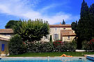 Bed and breakfast Provence: La Choisity