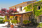 Bed and breakfast Provence: LE MAS D'ACANTHE