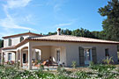 Bed and breakfast Provence: La Calinade