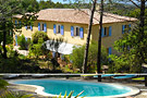 Bed and breakfast Provence: La Bastide des Templiers