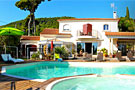Bed and breakfast Provence: Le Val d'Azur