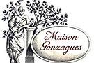 Bed and breakfast Provence: Maison Gonzagues
