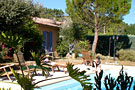 Bed and breakfast Provence: Le Mas des Tours