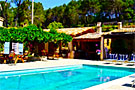 Bed and breakfast Provence: La Madonette