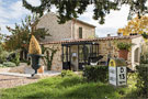 Bed and breakfast Provence: La Demeure de Fanette