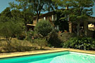 Bed and breakfast Provence: Clos Saint Clement