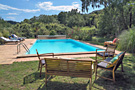 Bed and breakfast Provence: Villa Fontane