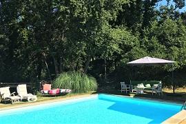 Villa Fontane