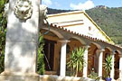 Bed and breakfast Provence: Villa Castelmau