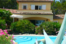 Bed and breakfast Provence: Les Pitounus