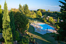 Bed and breakfast Provence: La Bastide du Pin
