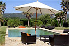 Bed and breakfast Provence: le Clos des Vignes