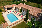 Bed and breakfast Provence: La Bastide des Pignes
