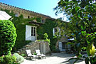 Bed and breakfast Provence: La Maison de Rocbaron