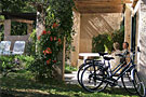 Bed and breakfast Provence: Au Jardin de la Ferme