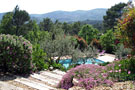 Bed and breakfast Provence: Bastide St Bernard