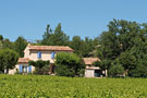 Bed and breakfast Provence: Jardin d'Antan